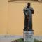 Prohászka Ottokár szobra