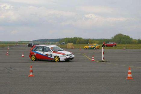 Tipo Rally
