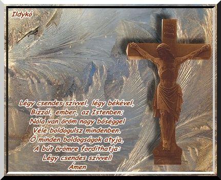 Bíz Istenben ...