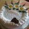 Kirsch torta