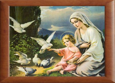 Szűzanya szombati emléknapja