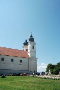 Tihany, Veszprém megye2