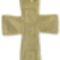 bronzkereszt a Szűzanyával