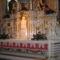 Csíksomlyói kegy templom oltára