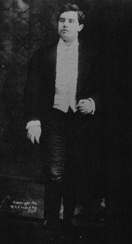John McCormack Alfredo szerepében