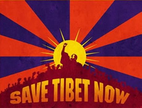savetibetnow