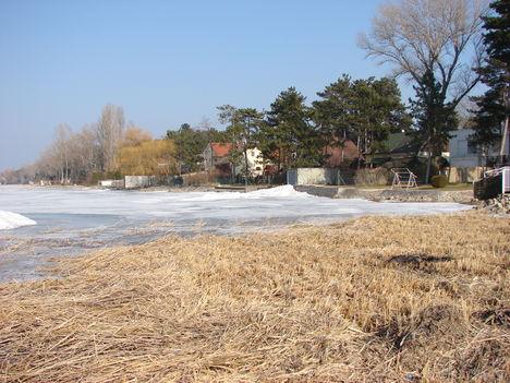 Tavasz-Balaton, március 5.-én. 6