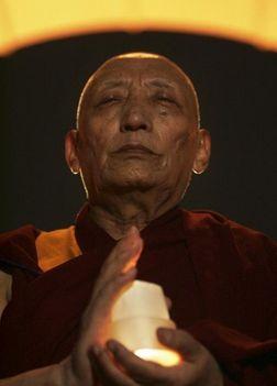 tibeti gondolat ereje
