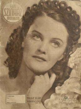 Tolnay Klári film 1943