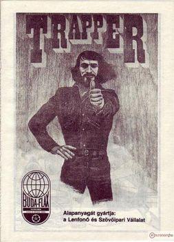 Trapper reklam
