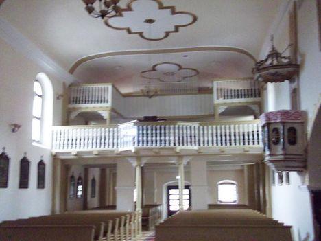 Csíkkarcfalvi római katolikus vártemplom