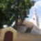 Csíkszépvízi örmény katolikus templom.
