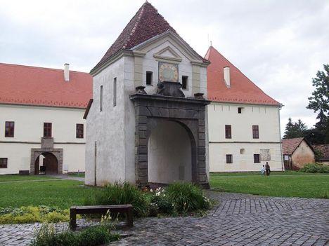 Csíkszereda Mikó-vár Csíki Székely Múzeum