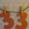 33. születésnapra - számok