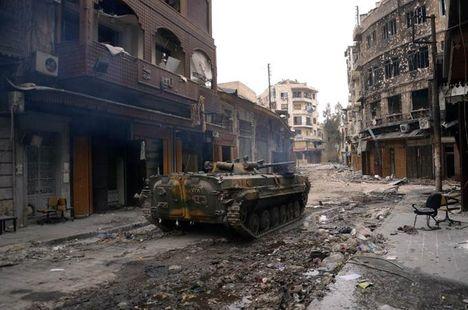 Szíria 1956-ja 10