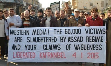 Szíriát rombolja az USA 1