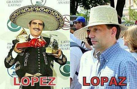 Lopez-Lopaz