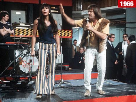 Cher és Sonny