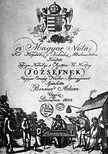 Magyar_Nóta_1805