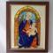 Rózsakertes Madonna ( Botticelli )