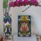 váza és szecessziós kép