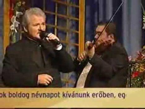 Bősi Szabó-László
