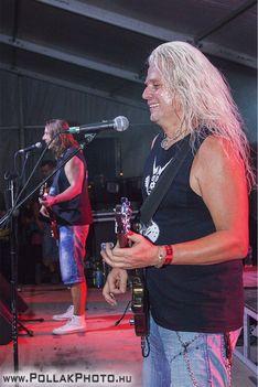 Edda koncert - Komárom 2013/08/10