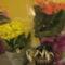 cicamica 13   nőnapra kapott virágaim  összessége