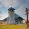 Nagyszentjános Római Katolikus Temploma