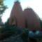 reformátos templom Kőszeg