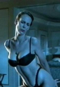 striptease Jamie Lee Curtis