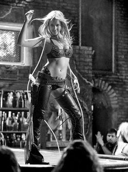 striptease Jessica Alba 2