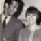 Vigon et mireille Mathieu 1966
