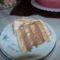 Viktóriának keresztelős torta 1