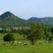A Gulács hegy Badacsonynál 2