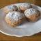 Diós, joghurtos, zabpelyhes muffin