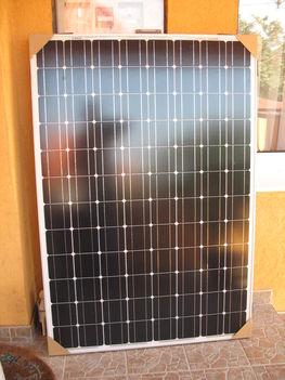 Napelem 3 PV panel