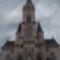 Plébánia templomunk Kőszeg
