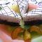 Szilvás kókuszos szeletek2