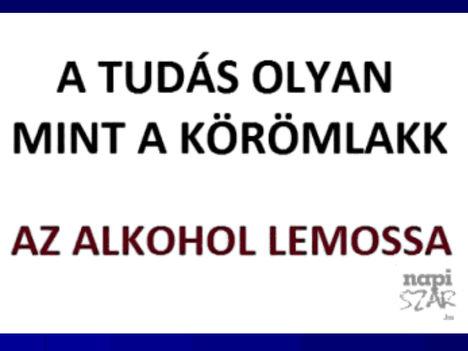 Milyen igaz...:)