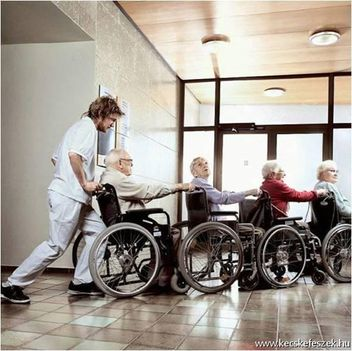 Az egészségügy legujabb reformja