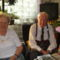 Ilyen jól néz ki a Pénzes házaspár/Irénke néni és Tibi bácsi/