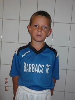 Kicsi focisták az ETO-meccsen 1
