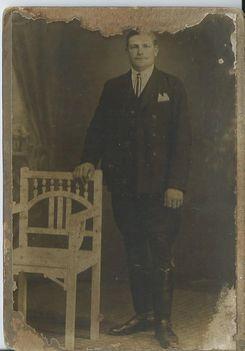 Szántó János 1928