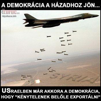 democracy-Scenic