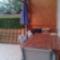 012 raklapból asztal és pad