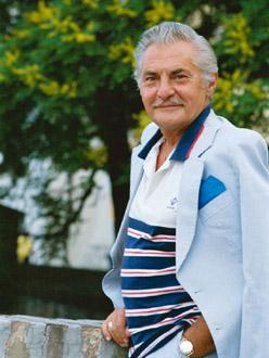 Agárdy Gábor