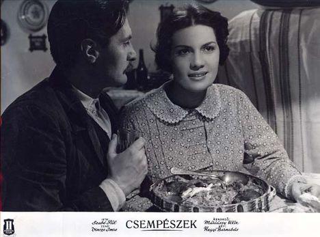 Csempészek - magyar film