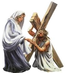 jézus kereszt