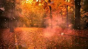 Sirat engem az őszi szél